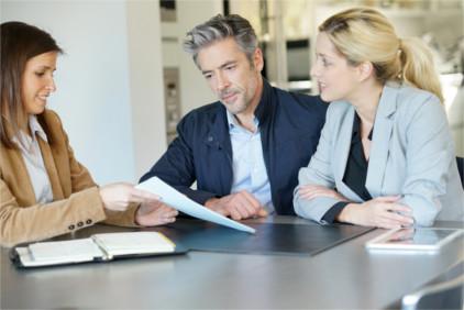 Wymagania dotyczące przydzielenia kredytu hipotecznego na nowe mieszkanie