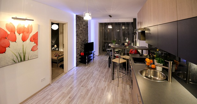Idealne mieszkanie dla rodziny – jak je wybrać