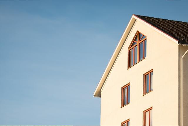 Ocieplenie domu pomaga zmniejszyć smog!