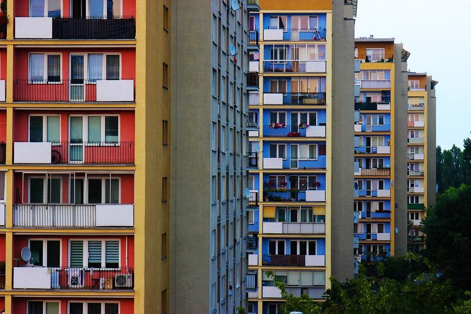 Osuszanie i ozonowanie – jak się je przeprowadza?