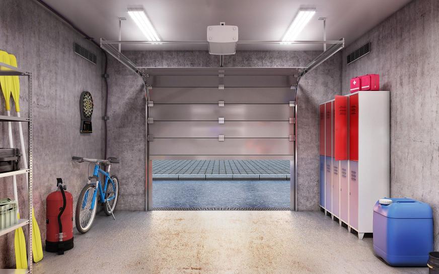 Przepisy regulujące budowę garażu
