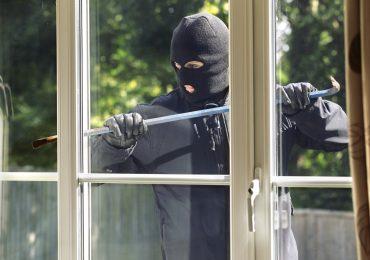 Jak zabezpieczyć się przed kradzieżą?