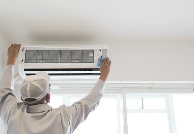 Dlaczego warto zamontować w domu klimatyzację?